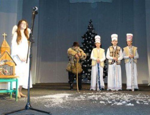 Už 18. ročník známej súťaže  – Slovenský betlehem v Užhorode