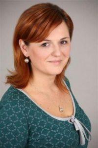 Daniela Trňanová, predsedníčka MO MS Tybník