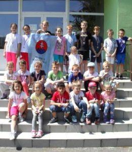 Medailoví účastníci