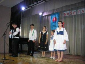 fotografia z podujatia - Lietava