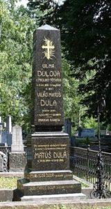 Národný cintorín v Martine