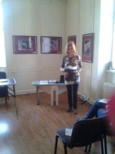fotografia z podujatia