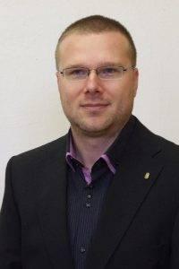 Ing. Branislav Husár