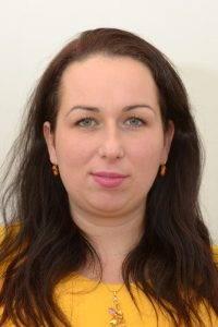Bc. Gabriela Kaščáková