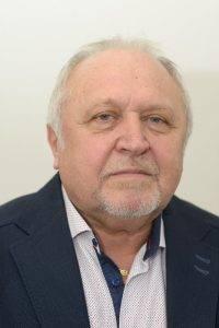 Ing. Ladislav Kalafa