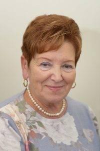 PhDr. Libuša Klučková