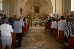 Spomienková sv. omša