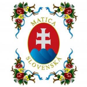 Logotyp MS s ornamentmi