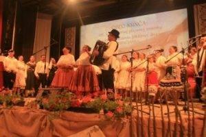 Folklórna skupina Krnčianka