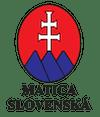 Matica slovenská Logo