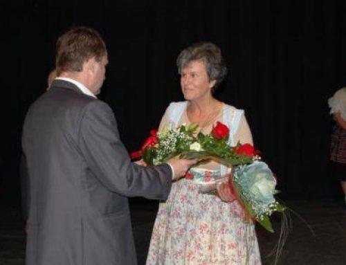 Trenčín – Trnava, ruža voňavá vznamení výročí