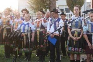 Folklórna skupina Kepeždanka