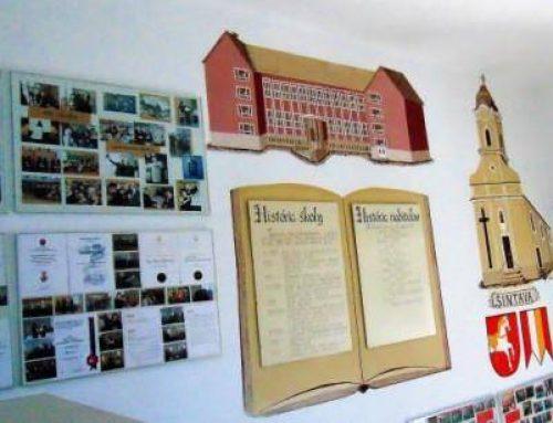 Z osláv 60. narodenín šintavskej školy