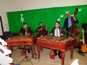 Orchester ľudových nástrojov