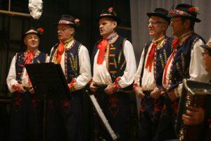 Močenskí speváci