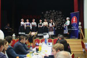 Fsk Drienka a jej členky: M. Pavelová, A. Rábeková, J. Chňapeková,Z. Balážiová, I. Ovčíková, G. Pavelová