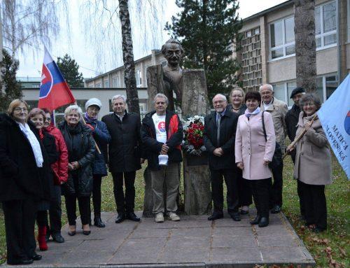 Oravské piliere slovenskej štátnosti