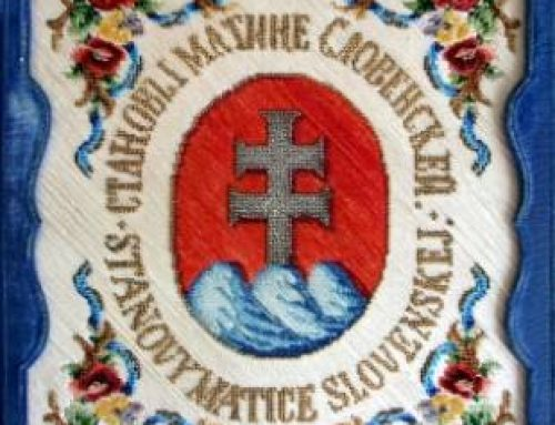 Výročná schôdza vMO MS vBratislave – Dúbravka