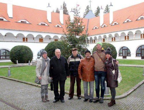 Odborný seminár – historické parky azáhrady