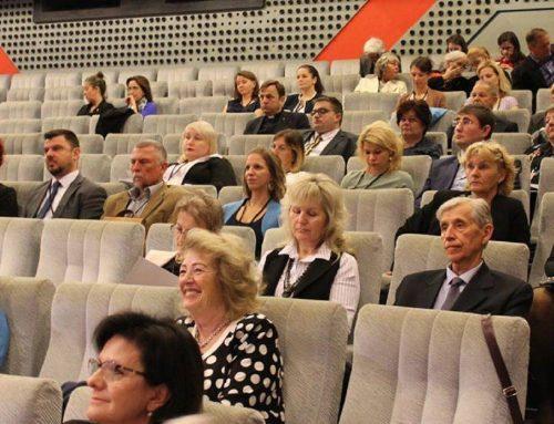 Uskutočnila sa najvyššia konferencia SR v oblasti štátnej politiky smerom ku krajanskej problematike – Stála konferencia Úradu pre Slovákov žijúcich v zahraničí