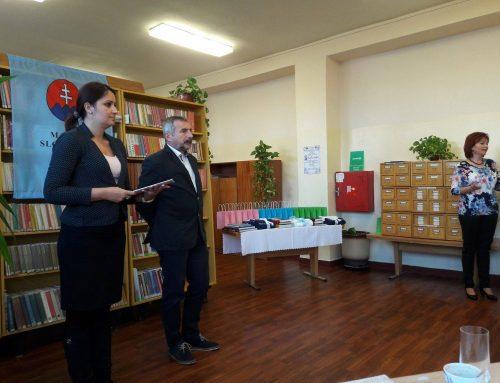 2. ročník regionálnej súťaže vprednese poézie aprózy Janka Kráľa
