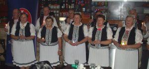 folklórny súbor Studzienka z Plechotíc