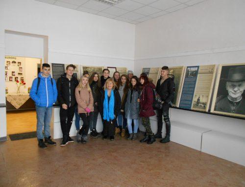 Výstava o živote rímskokatolíckeho kňaza Andreja Hlinku vDome Matice slovenskej vŽiline