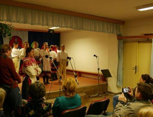 Novoročný koncert vDome MS Galanta pri príležitosti 26. výročia vzniku SR