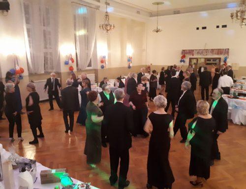 Matičný ples v Trnava