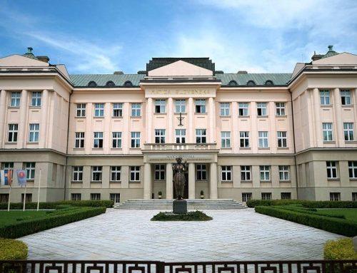 Hlas kultúry zo všetkých regiónov Slovenska musí znieť silnejšie