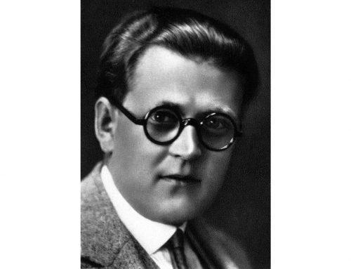 Jozef Cíger-Hronský ako novinár a publicista