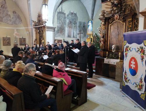 Slávnostný koncert k 100. výročiu oživotvorenia Matice slovenskej a pamiatke  Andreja Kmeťa