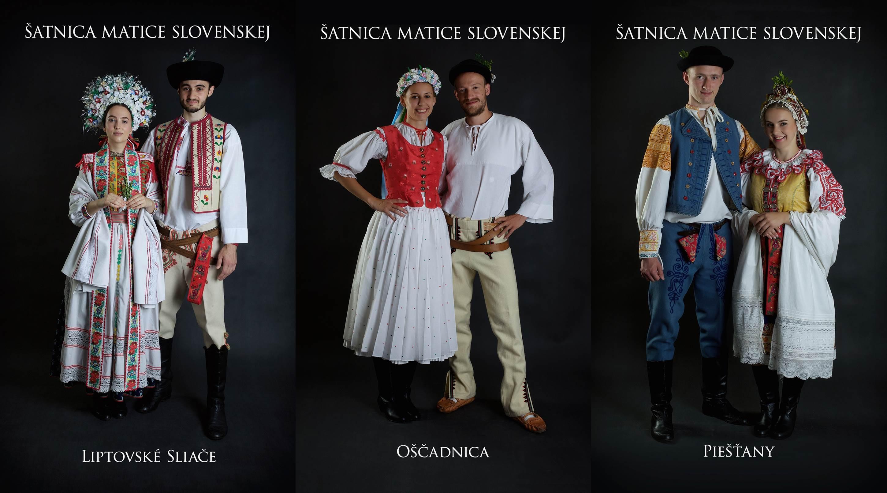 57e472a4d Šatnica MS požičiava svadobné kroje na vašu svadbu – Matica slovenská