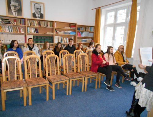 Stretnutie k 170. výročiu narodenia Pavla Országha Hviezdoslava v Žiline