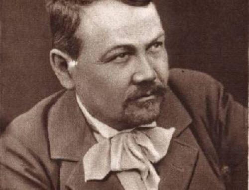 Spomienka na P. O. Hviezdoslava pri príležitosti 170. výročia narodenia