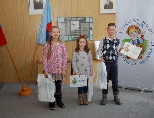 Slovenská povesť v Banskej Bystrici opäť ožila