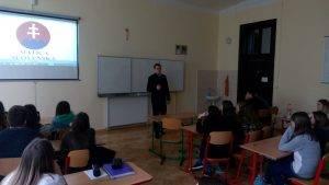 Premonštráckeho gymnázia v Košiciach
