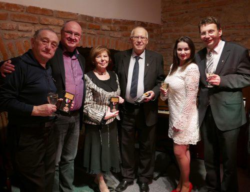50. rokov slovenských aktivít v Prahe