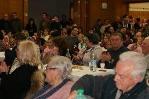 Obec sa teší každoročnému záujmu o podujatie. Autor fotografie: Veronika Bilicová