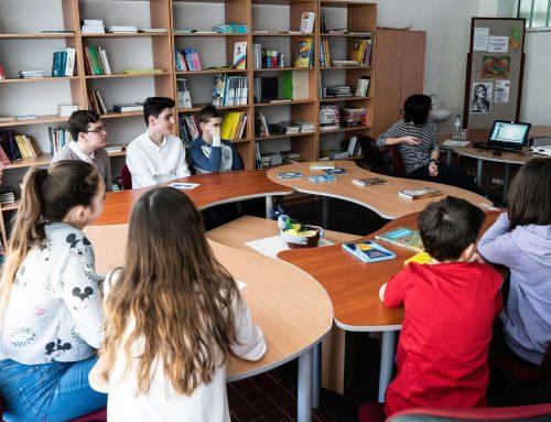 Svetový deň poézie aj v Prešove
