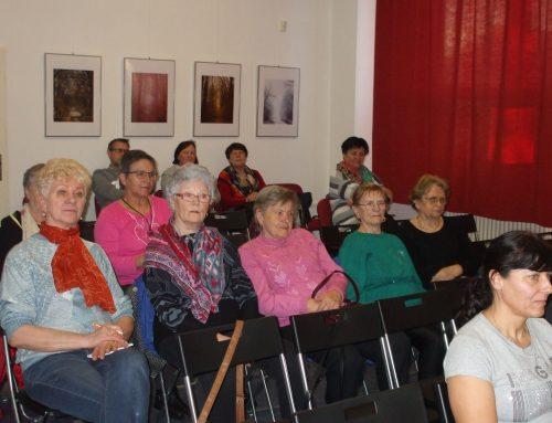 Večer so slovenskou ľúbostnou poéziou vDome MS Galanta