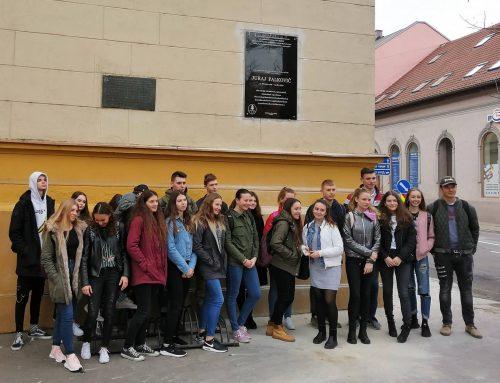 Matica slovenská odhalila pamätnú tabuľu Jurajovi Palkovičovi na 250. výročie jeho narodenia