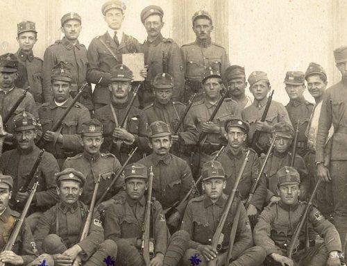 Turčianski dobrovoľníci