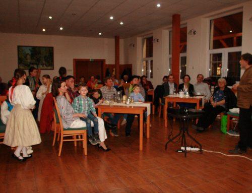 Oživený Miestny odbor MS Mojmírovce mapuje históriu školských reholí vo svojej obci