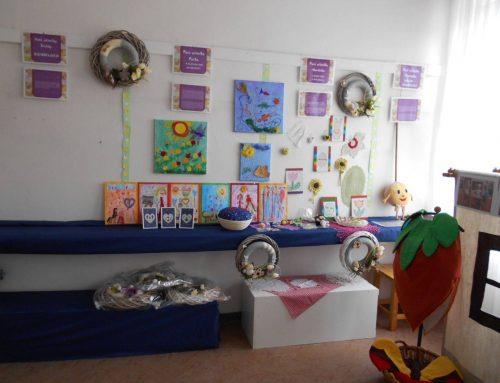 Výstava tvorivosti pedagógov materských škôl regiónu Žilina