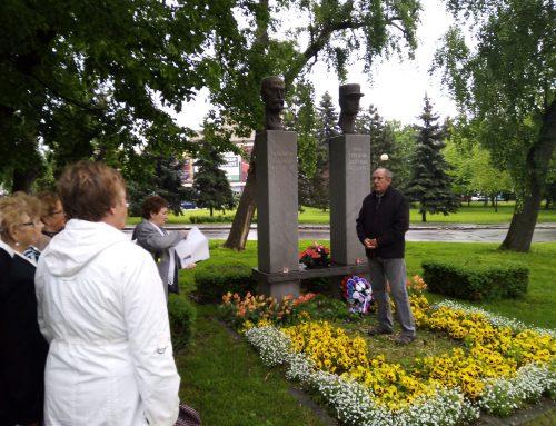 Matica slovenská vKošiciach vzdala hold M. R. Štefánikovi