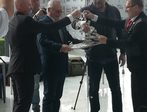 Zväz slovenských filatelistov oslavuje svoje 50. výročie