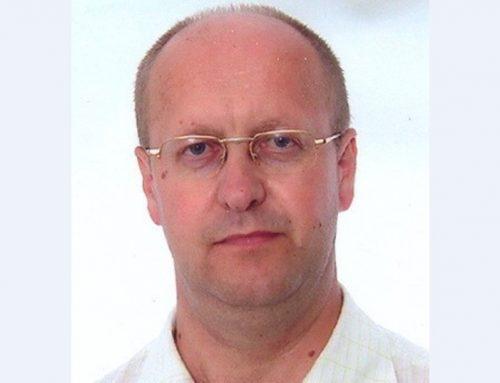 Novým riaditeľom Slovenského literárneho ústavu Matice slovenskej sa stal Július Lomenčík