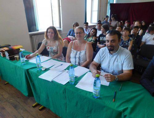 Rómska pieseň zaknihovala vKošiciach už 9. ročník