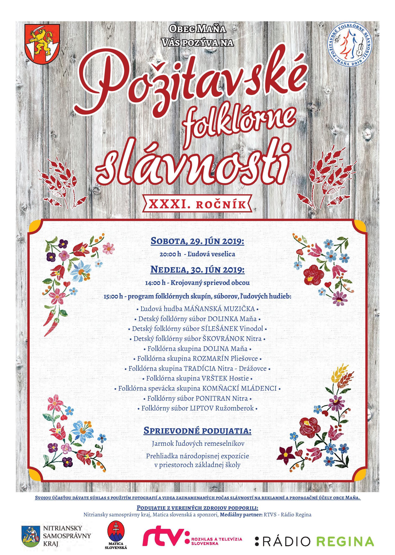 842eef616 Spoluorganizátorom podujatia je Miestny odbor Matice slovenskej Maňa. V  bohatom folklórnom programe sa predstavia aj matičiari z FSk Tradícia  Dražovce a pod ...